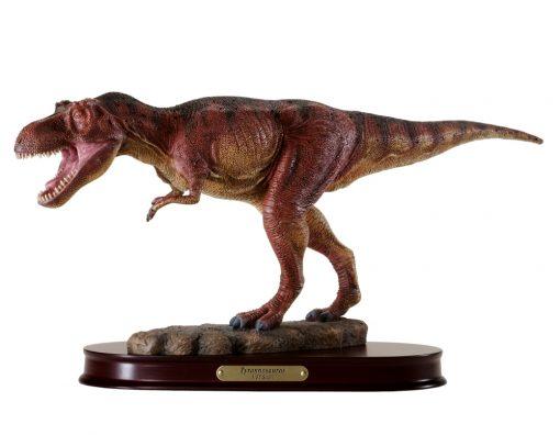 Tyrannosaurus Rex / T.rex Finished Model