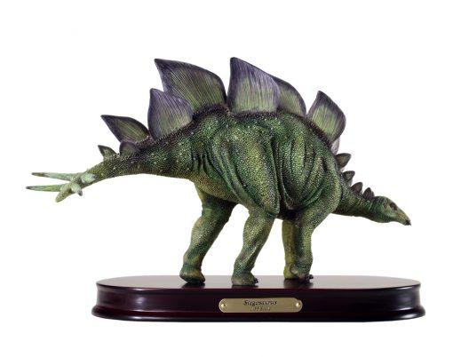 Stegosaurus Finished Model