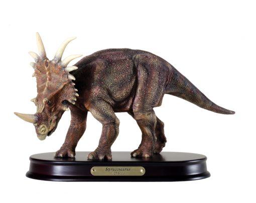 Styracosaurus Finished Model