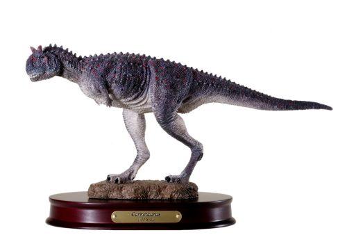 Carnotaurus Finished Model