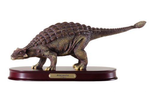 Ankylosaurus Finished Model