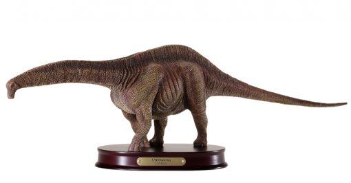Apatosaurus Finished Model