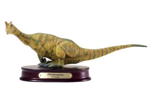 Dilophosaurus Finished Model