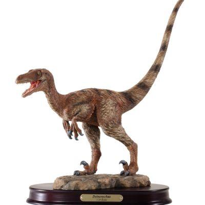 Deinonychus Finished Model