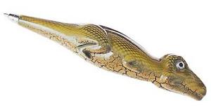 Tyrannosaurus Ballpoint Pen